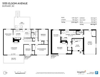 Photo 40: 5135 ELSOM Avenue in Burnaby: Forest Glen BS House for sale (Burnaby South)  : MLS®# R2480239