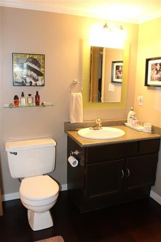 Photo 12: 107-737 Hamilton St in New Westminster: Uptown NW Condo for sale : MLS®# R2330337