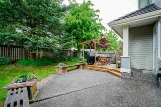 """Photo 39: 7319 146A Street in Surrey: East Newton House for sale in """"Chimney Heights"""" : MLS®# R2491156"""
