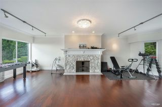 Photo 4: 2585 WESTHILL Way in West Vancouver: Westhill House for sale : MLS®# R2589004