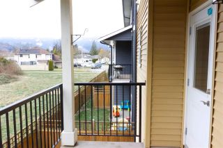 """Photo 11: 16 1640 MACKAY Crescent: Agassiz Townhouse for sale in """"The Langtry"""" : MLS®# R2547679"""