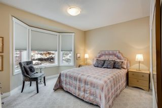 Photo 11: 44 Prominence Path SW in Calgary: Patterson Semi Detached for sale : MLS®# A1129877