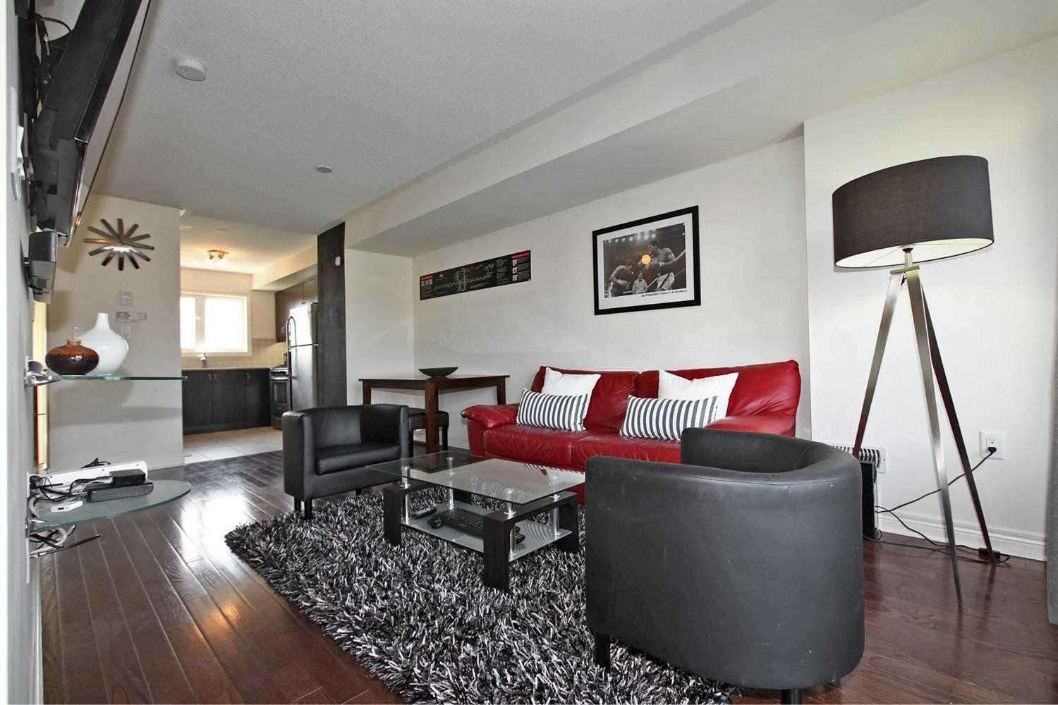 Photo 3: Photos: 33 Cooperage Lane in Ajax: Central House (3-Storey) for lease : MLS®# E4894417