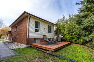 Photo 25: 1690 Nash Road in Clarington: Courtice House (Bungalow-Raised) for sale : MLS®# E5232932