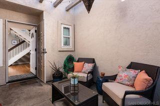 Photo 4: OCEAN BEACH Townhouse for sale : 3 bedrooms : 2446 Camimito Venido in San Diego