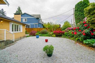 """Photo 4: 649 CHAPMAN Avenue in Coquitlam: Coquitlam West House for sale in """"Coquitlam West/Oakdale"""" : MLS®# R2455937"""