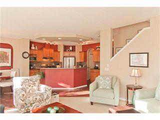 Photo 14: 230 SILVERADO RANGE Place SW in Calgary: Silverado House for sale : MLS®# C4037901