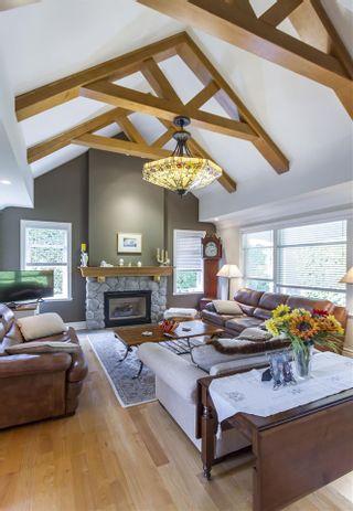 Photo 4: 12467 22 Avenue in Surrey: Crescent Bch Ocean Pk. House for sale (South Surrey White Rock)  : MLS®# R2513141