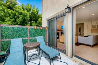 Photo 2: OCEAN BEACH Townhouse for sale : 2 bedrooms : 2260 Worden St #11 in San Diego