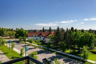 Photo 44: 408 145 Burma Star Road SW in Calgary: Currie Barracks Apartment for sale : MLS®# A1120327