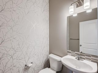 Photo 12: 331 Hillcrest Drive SW: Airdrie Row/Townhouse for sale : MLS®# A1063055