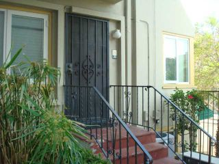 Photo 15: DOWNTOWN Condo for sale : 2 bedrooms : 424 Fir Street in San Diego