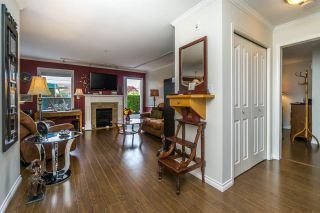 """Photo 9: 101 2626 COUNTESS Street in Abbotsford: Abbotsford West Condo for sale in """"Wedgewood"""" : MLS®# R2173351"""