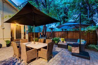 Photo 48: 203 Roxboro Road SW in Calgary: Roxboro Detached for sale : MLS®# A1123314