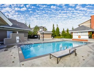 """Photo 37: 22 19505 68A Avenue in Surrey: Clayton Townhouse for sale in """"Clayton Rise"""" (Cloverdale)  : MLS®# R2484937"""