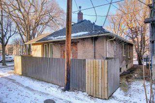 Photo 20: 11855 102 Avenue in Edmonton: Zone 12 Office for sale : MLS®# E4225585