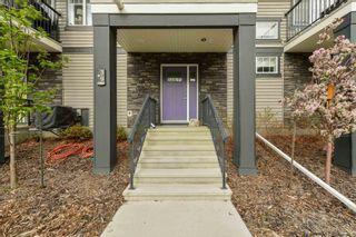 Photo 3: 39 50 MCLAUGHLIN Drive: Spruce Grove Townhouse for sale : MLS®# E4246269
