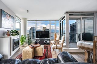 Photo 21: 2701 1188 W PENDER Street in Vancouver: Coal Harbour Condo for sale (Vancouver West)  : MLS®# R2623077