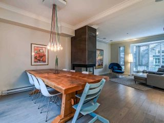"""Photo 6: 32 757 ORWELL Street in North Vancouver: Lynnmour Townhouse for sale in """"Connect at Nature's Edge"""" : MLS®# R2452069"""