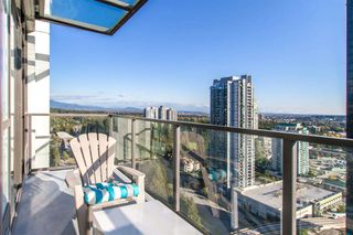 """Photo 17: 2903 3007 GLEN Drive in Coquitlam: North Coquitlam Condo for sale in """"Evergreen"""" : MLS®# R2409385"""
