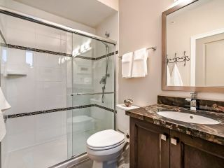 """Photo 13: 16 897 PREMIER Street in North Vancouver: Lynnmour Townhouse for sale in """"Legacy @ Nature's Edge"""" : MLS®# R2441347"""