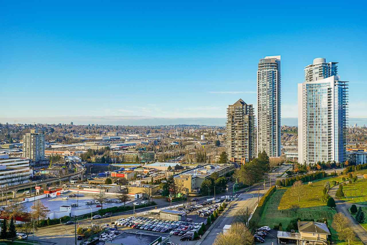 """Main Photo: 1607 4353 HALIFAX Street in Burnaby: Brentwood Park Condo for sale in """"Brent Garden"""" (Burnaby North)  : MLS®# R2531063"""