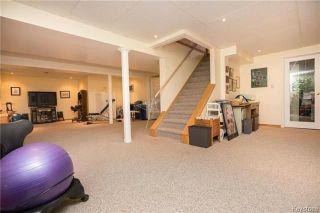 Photo 15: 1013 Scurfield Boulevard in Winnipeg: Whyte Ridge Residential for sale (1P)  : MLS®# 1807816