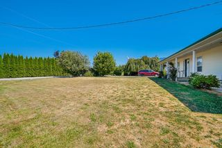 Photo 4: 1851 MARION Road in Abbotsford: Sumas Prairie House for sale : MLS®# R2622143