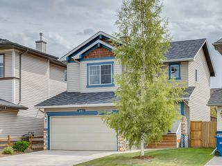 Photo 2: 87 Chapman Circle SE in Calgary: Chaparral House for sale : MLS®# 	C4064813