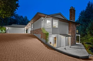 Photo 21: 1376 BURNSIDE Road in West Vancouver: Chartwell House for sale : MLS®# R2620054
