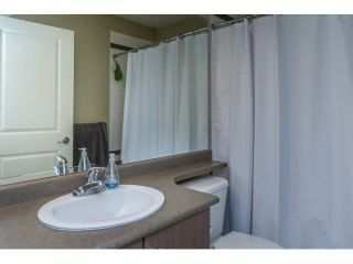 "Photo 13: 50 7155 189 Street in Surrey: Clayton Townhouse for sale in ""BACARA"" (Cloverdale)  : MLS®# R2062840"