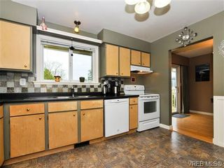 Photo 6: 4116 Cabot Place in VICTORIA: SE Lambrick Park Residential for sale (Saanich East)  : MLS®# 337035