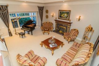 Photo 5: 1275 LAURIER Avenue in Vancouver: Shaughnessy House for sale (Vancouver West)  : MLS®# R2193912
