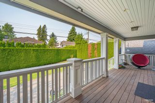 Photo 33: 5987 WILTSHIRE Street in Vancouver: South Granville House for sale (Vancouver West)  : MLS®# R2611344