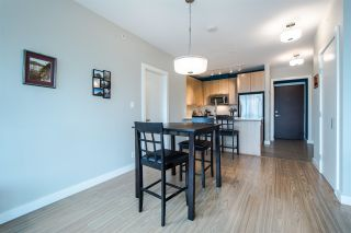 """Photo 6: 705 2789 SHAUGHNESSY Street in Port Coquitlam: Central Pt Coquitlam Condo for sale in """"The Shaughnessy"""" : MLS®# R2207238"""