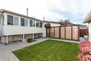 Photo 16: 3107 E 52ND AVENUE in Vancouver East: Killarney VE House for sale ()  : MLS®# R2011635