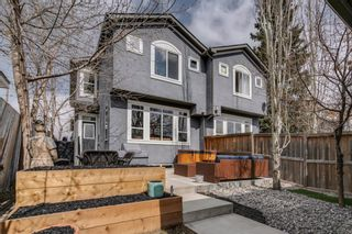Photo 44: 615 50 Avenue SW in Calgary: Windsor Park Semi Detached for sale : MLS®# A1099934