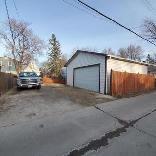 Photo 8: 366 Queen Street in Winnipeg: St James Residential for sale (5E)  : MLS®# 202107883