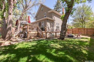 Photo 33: 1024 6th Avenue Northwest in Moose Jaw: Central MJ Residential for sale : MLS®# SK855934