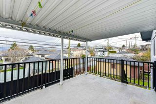Photo 39: 3183 E 22ND Avenue in Vancouver: Renfrew Heights House for sale (Vancouver East)  : MLS®# R2538029