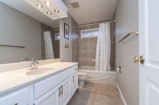 Photo 29: 442 Burton Road in Edmonton: Zone 14 House for sale : MLS®# E4235561