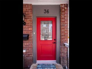 Photo 10: 36 Verral Avenue in Toronto: South Riverdale House (2-Storey) for sale (Toronto E01)  : MLS®# E3147874