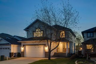 Photo 1: 178 Sierra Nevada Green SW in Calgary: Signal Hill Detached for sale : MLS®# A1105573