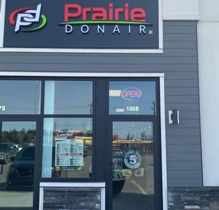 Photo 2: 179 Leva Avenue: Red Deer Business for lease : MLS®# A1146713