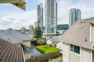 """Photo 24: 6 621 LANGSIDE Avenue in Coquitlam: Coquitlam West Townhouse for sale in """"EVERGREEN"""" : MLS®# R2588255"""