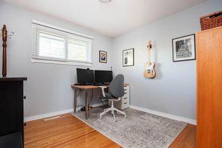 Photo 30: 87 Barrington Avenue in Winnipeg: St Vital Residential for sale (2C)  : MLS®# 202123665