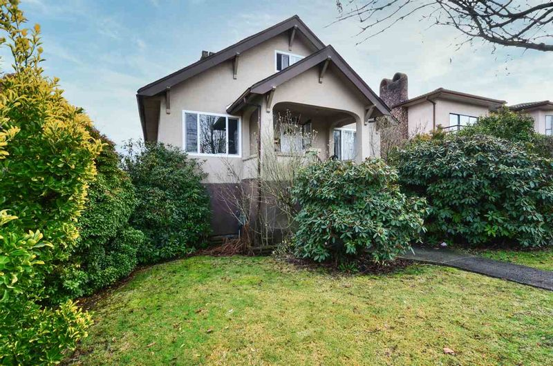 FEATURED LISTING: 2896 GEORGIA Street East Vancouver