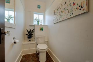 Photo 19: 235 Howe St in : Vi Fairfield West House for sale (Victoria)  : MLS®# 796825