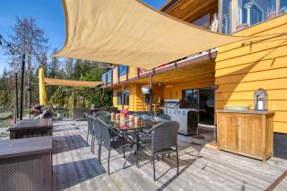 Photo 36: 6885 ISLANDVIEW Road in Sechelt: Sechelt District House for sale (Sunshine Coast)  : MLS®# R2549902