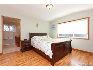 Photo 9: 4640 Falaise Dr in VICTORIA: SE Broadmead House for sale (Saanich East)  : MLS®# 718820